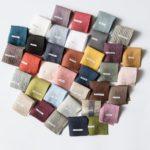 paletar culori materiale