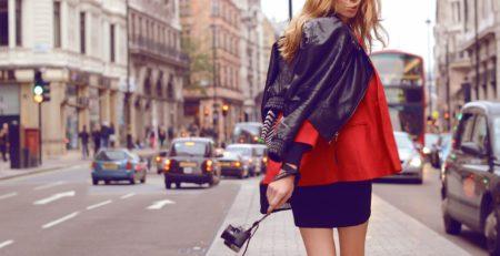 Vestimentatie urbana pentru femei Bucuresti
